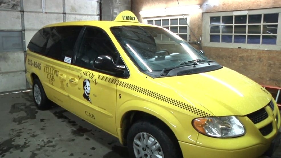 Springfield Cab Company Looks To Phone App To Stay