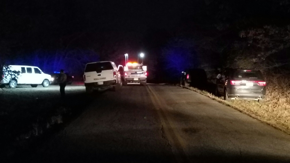 Wagoner County deputies investigating after body found on ...