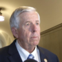 Mike Parson: Meet Missouri's new governor