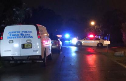 Shots fired in Jupiter, blocks from Super Bowl murder scene   WTVX