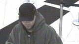 RPD searching for M&T Bank robbery suspect