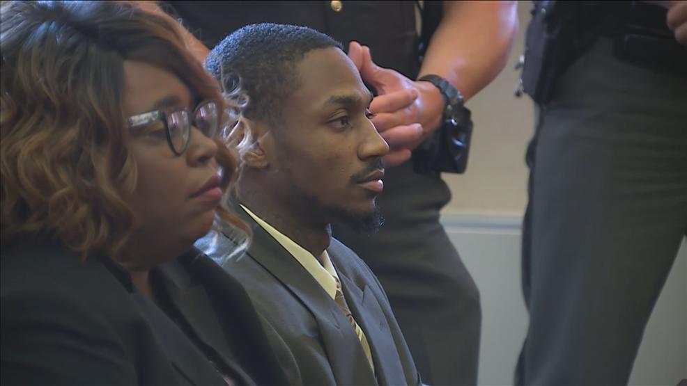 Jury finds Deonte Baber guilty of Walnut Hills murder