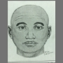 Police: Sketch released of man wanted for attempted attack of runner on W&OD trail