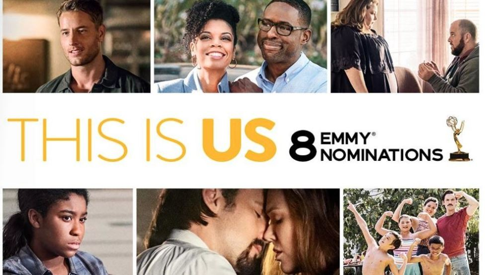 ENTER our 'This Is Us' contest