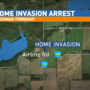 Sturgis woman arrested for home invasion, assaulting a police officer