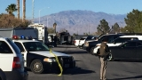 Suspect surrenders in barricade event near Buffalo and Alta