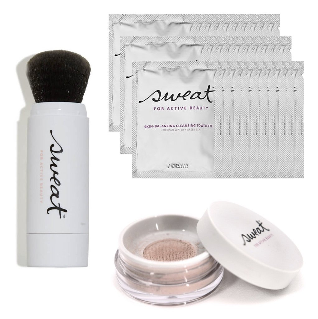 <p>Starting Lineup Kit/Sweat Cosmetics - $100. (Image: Sweat Cosmetics)&nbsp;</p>