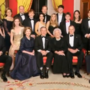Bush family is American political royalty