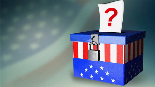 Columbia voters heading to polls to narrow down candidates for district seats