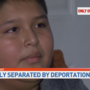 Teen opens up about his father's deportation, 'would give anything to see him again'
