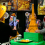 Fifth Annual Big Cheese Festival draws big crowd at Jungle Jim's