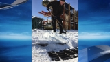 PBOT: Clear your storm drains so rain, melting snow have somewhere to go