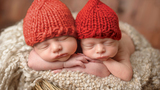 Little Hats, Big Hearts: Volunteers needed to knit tiny hats for newborns