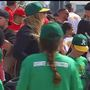 League of Dreams holds opening day ceremonies on Sunday