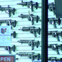 $10K reward offered for info after 22 firearms stolen from Mason store