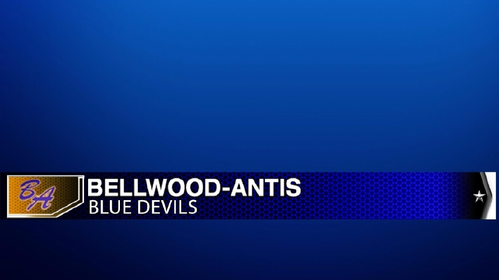 Bellwood-Antis Blue Devils 2016 Football Schedule
