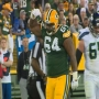 Packers' Pennel suspended for four games