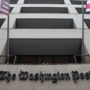 Washington Post suspends reporter for inappropriate conduct involving female colleagues