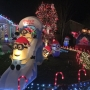 'Santa's Minions' bring holiday cheer to Meridian neighborhood