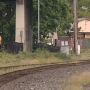 Man hit, killed by train near federal building in Eugene