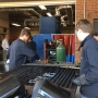 New technology for Coffee Co. students to earn course credit
