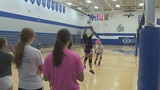 Plattsmouth student athletes lend a helping hand to NPPD
