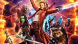 'Guardians' holds strong, 'King Arthur' nowhere to be found