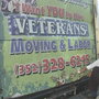 Gainesville veteran standing ground versus U-Haul over trademark dispute
