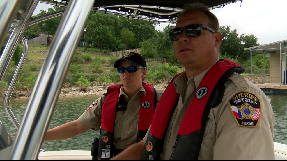 Travis County officials prep for Memorial Day weekend on Lake Travis