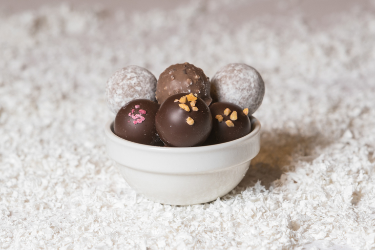 Truffles (Image: The Watergate Hotel)<p></p>