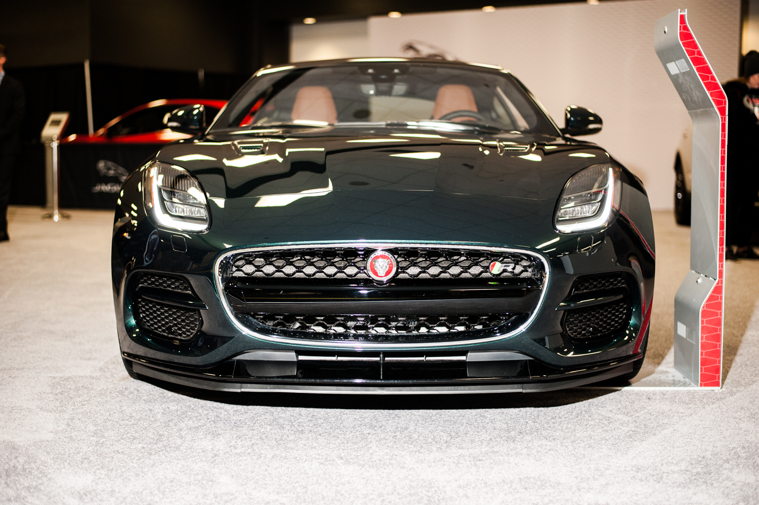 Photos The Most Expensive Cars At The Seattle Auto Show Seattle