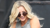 Kaley Cuoco comes clean about plastic surgery