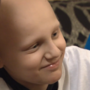Homecoming caravan salutes Windham 11-year-old battling cancer