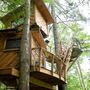 Treehouses provide unique getaway in the Red River Gorge