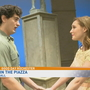 Eastman Theatre presenting 'Light in the Piazza' musical at Kodak Hall