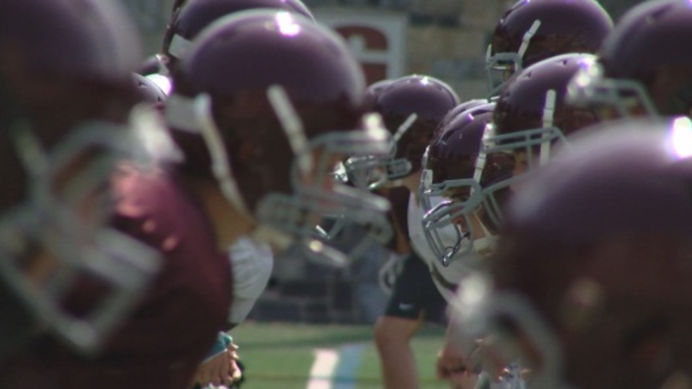 Two-A-Days: State College