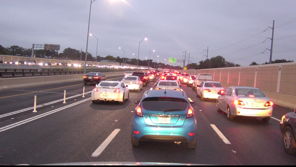 Best times to miss Austin's notoriously bad traffic   KEYE