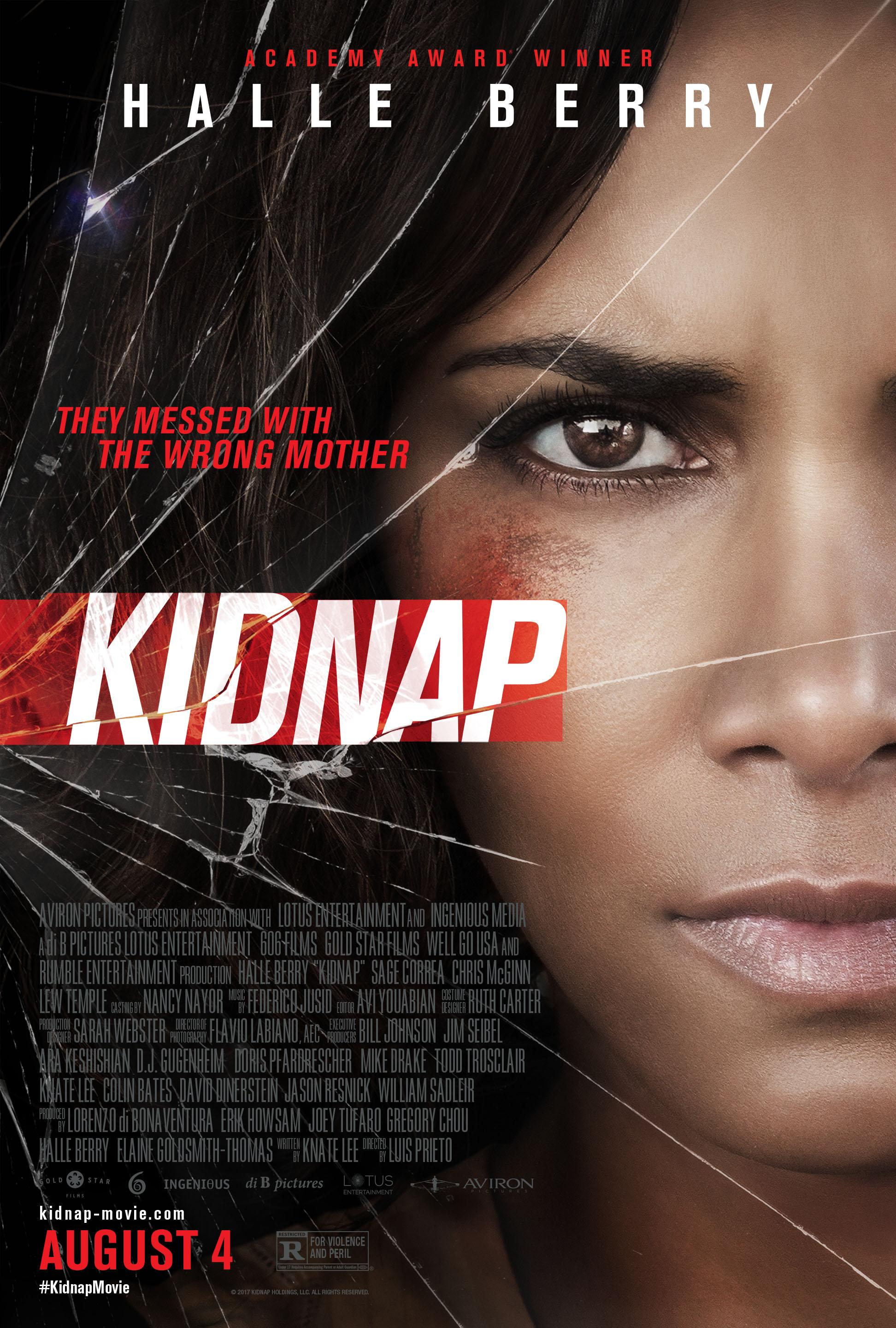 """Kidnap"" Photo: Aviron"