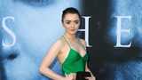 Maisie Williams hopeful to be maid of honor at Sophie Turner's wedding