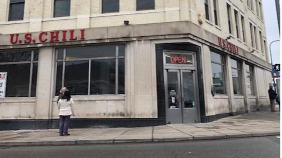 Cincinnati restaurant worker diagnosed with hepatitis A