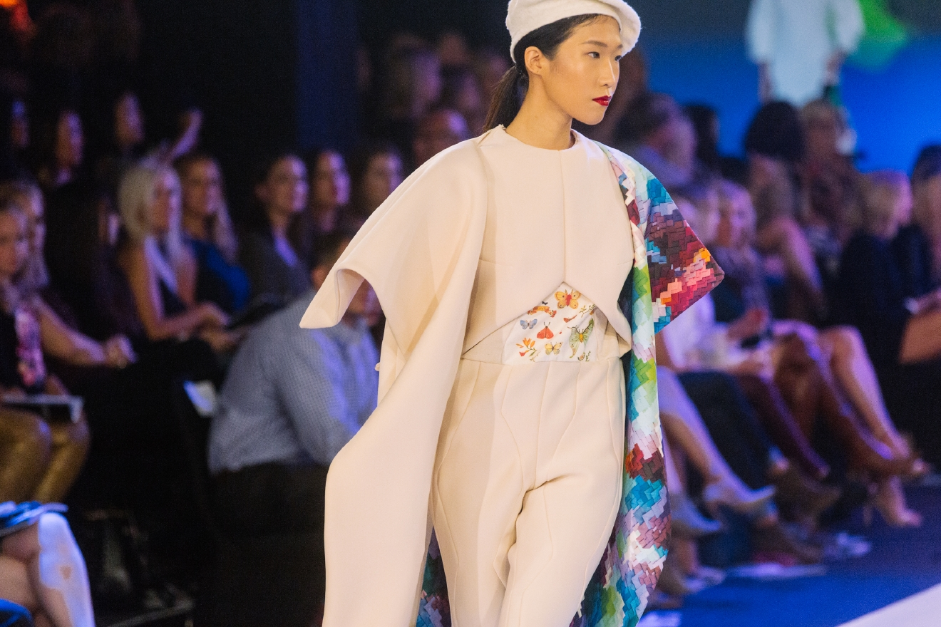 BFW is literally one of the biggest fashion events of the year in the Pacific Northwest. There's so much to see and do, it can be overwhelming.  What show to you go to?  What to wear?  Are some events a bigger deal than others?  It's intimidating.  (Image: Seattle Refined)