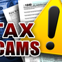 New tax scam uses old tax returns