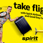Take Flight with Spirit Airlines and Good Day Columbus
