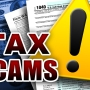 Cuomo warns New Yorkers of new tax scams