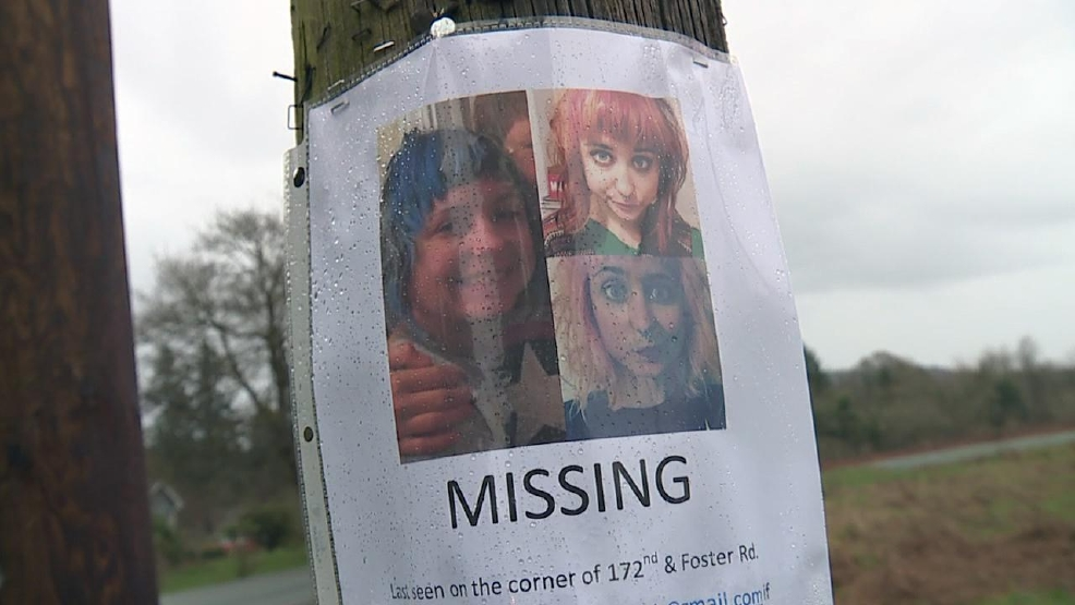 news local family friends missing portland woman continue search