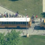 Police say male student shot teacher and student in Indiana