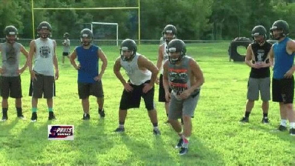 2015 football preview: Tyler Consolidated
