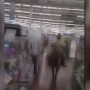 VIDEO: Two men ride through Texas Walmart on horseback