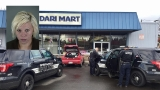 Police: Woman arrested on stolen vehicle charges at Springfield Dari Mart
