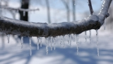 Ice storm on tap for Portland and the Gorge Tuesday morning